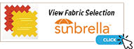Choose a Sunbrella Outdoor Fabric For Chaise Cushions